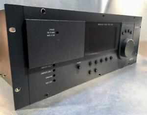 ORBAN OPTIMOD FM 8200 Digital