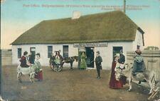 Franco british exposition post office  ballymaclinton