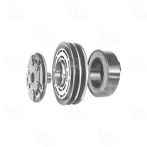 A/C Compressor Clutch-New Clutch Assembly 4 Seasons 47830