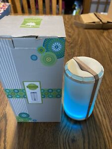 SCENTSY - Scentsy Go Silver - Scentsy Go - Authentic - Pre Owned