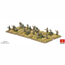 Flames of War - Vietnam: PAVN 82mm Mortar Company VPA705