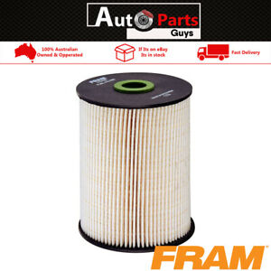 Fram Fuel Filter C10448ECO Same As Ryco R2659P fits Volkswagen Golf Mk5 MK6 Dies