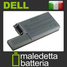 Batteria GRIGIA 10.8-11.1V 5200mAh EQUIVALENTE Dell D739 DF192 DF230