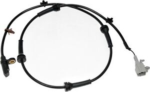 NEW Rear ABS Wheel Speed Sensor For Nissan Rogue X-Trail 47900-1DC1A ALS1814 USA