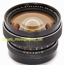MC Flektogon 2.8/20mm Super-Grandangolo M42 + Digital Fit Lente da Zeiss Jena DDR