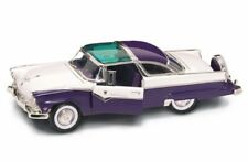 Yat Ming YM92138 Ford Crown Victoria 1955 1:18 modelismo