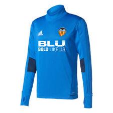Camisetas de fútbol de clubes españoles azules talla XXL