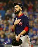 "2018 World Series DAVID PRICE ""Game 5"" Boston Red Sox LICENSED poster 8x10 photo"