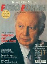 Fono Forum 1995/07 (Isaac Stern)