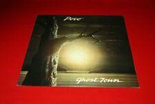 Poco LP GHOST TOWN japan EX !!
