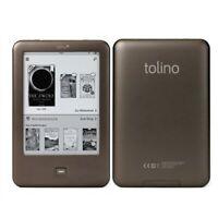 """LISEUSE TOLINO SHINE EBOOK READER ecran tactile 6"""" Wi-fi 4 Go E Ink 1024 x 758"""