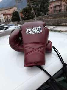 Combat Gear Boxing gloves,guanti,guantoni, Sacco da boxe,pro fight gear,hansker