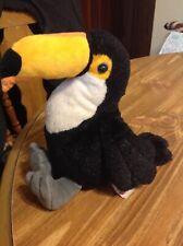 ganz webkinz plush toucan
