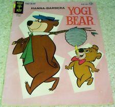 Hanna-Barbera Yogi Bear 14, FN (6.0) 1963 Snagglepuss & Yakky! 40% off Guide!