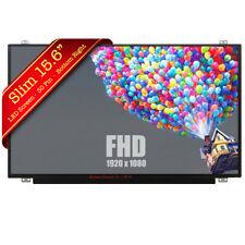 "LG LP156WF6 (SP)(B1)   Slim 15.6"" LED LCD Screen Display FHD 1920x1080 30 Pin"