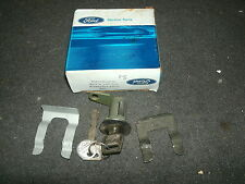 NOS 1968 - 1973 FORD MUSTANG DOOR LOCK CYLINDER WITH KEYS NEW FACTORY FORD SINGL