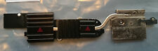Heatpipe & sinks for 82C-1251-A LOGIC BOARD Titanium Powerbook model M5884