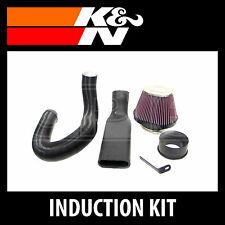 K&N 57i Performance Air Induction Kit 57-0372 - K and N High Flow Original Part