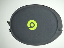 Genuine Beats by Dr Dre Headphones Solo2 Wireless Active Yellow Carrying Case