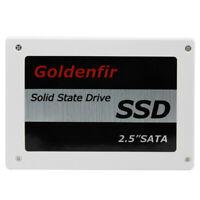 Goldenfir SSD 120 Go SSD Disque Dur 2,5 Disque SSD Disques SSD Interne 2,5 Po b9