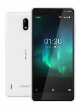 Nokia 3.1 C  - 32GB - Snow White (Cricket Wireless) (Single SIM)