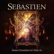 Sebastien - Dark Chambers Of Déjà-Vu (Standard Edition)