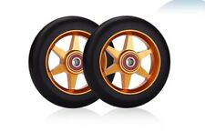 NEW! XXTREME THUNDER  (2)PRO STUNT SCOOTER WHEELS 110MM WOW!!