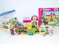 Lego Juniors 10674 Pony Farm Horse Girls Set - Book One Only