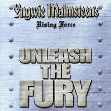Malmsteen, Yngwie Unleash the Fury CD