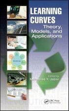 Learning Curves: Theory, Models, and Applications (Industrial-ExLibrary