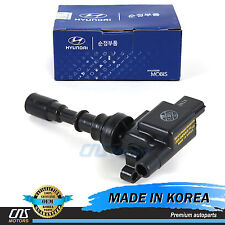 GENUINE Ignition Coil Fits 02-06 Hyundai Santa Fe XG350 Amanti OEM 27300-39700