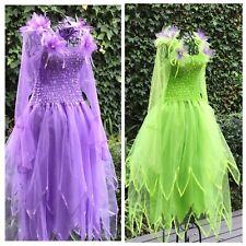 Woman's Fairy One &Plus Size Dress ~ Adult  Halloween Costume ~Dance ~ Theatre