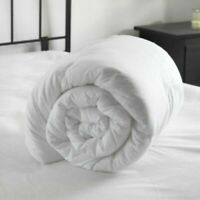 Luxury Hollowfibre Anti Allergy Duvet 13.5 Tog Hotel Quality Duvet All Sizes