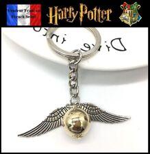 Porte Clés NEUF en Métal ( Keychain ) - Harry Potter Balle de Quidditch (B)
