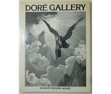 Gustave Doré - Doré gallery. Academy Editions 1978