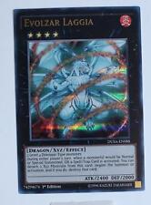 Yugioh - Evolzar Laggia - DUSA-EN088 - Ultra Rare