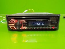 Pioneer DEH 150MP Car CD Receiver stereo radio