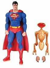 """2016 DC Direct Icons Superman Man of Steel 6"""" Inch Action Figure MOC"""