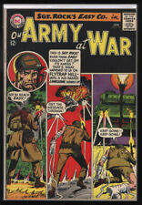 OUR ARMY AT WAR #150