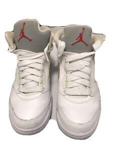 Jordan 23 Boys Size 3 Youth