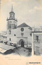 SPAIN - Sevilla - Omnium Sanctorum - Hauser y Menet