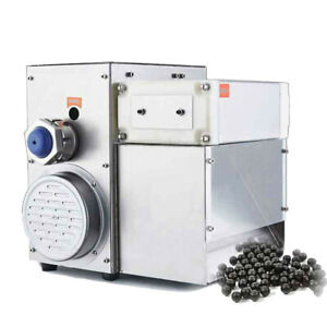 Commercial Popping Boba Machine/Tapioca Pearls Milk Tea Making Machine