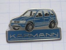 VW/VOLKSWAGEN GOLF/Karmann... auto-PIN (129c)