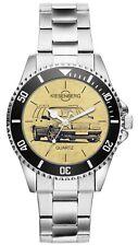 KIESENBERG Uhr - Geschenke für Volvo 850 R Fan 4773