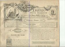 Diario delle feste fiorentine-1887-n5 (Rossini,Arti, S.Ambrogio)
