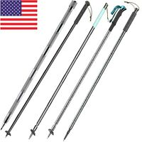 "26/"" glass breaker hard flexible Defense stick elastic stick martial arts stick"