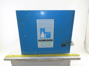 Hankison 8010 Refrigerated Compressed Air Dryer 115V 1Ph 175 PSI 10 CFM