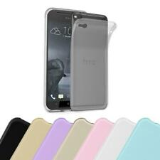 Silicone Case for HTC One X9 Shock Proof Cover Ultra Slim TPU Gel