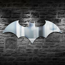 Batman Official Logo Batwings Gotham Mirror