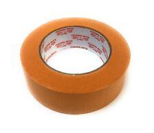 Finish-Rite Automotive Refinish Orange Masking Tape 1-1/2